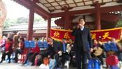 21日丰庆公园, 快乐星期天, 老歌红歌连连唱 十
