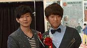 林俊杰 怀秋超友谊 结婚确定感情