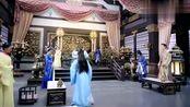 独孤皇后伽罗为太子选妃,太子一心爱云儿,沒一个入太子眼!