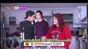【ROOMMATE/海螺姑娘玉泽演02】玉泽演&王嘉尔&李国主一起做早餐