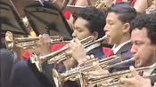 委内瑞拉加拉加斯青年交响乐团演奏柴可夫斯基的斯拉夫进行曲