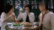 《算死草》粤语拍摄花絮,星爷笑点低,总频频笑场