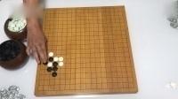 金湖棋院-围棋星位基本定式1
