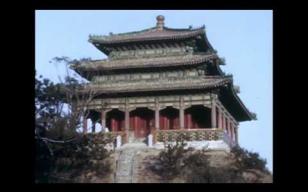 【民國彩色影像】北平 1947