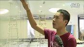 """【醴陵新闻10-12】月底就将""""惊艳""""你:醴籍国画大家姜今作品永久亮相""""瓷谷"""""""