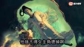 谷阿莫:5分钟看完2017要江山不要美人的电影《妖猫传》