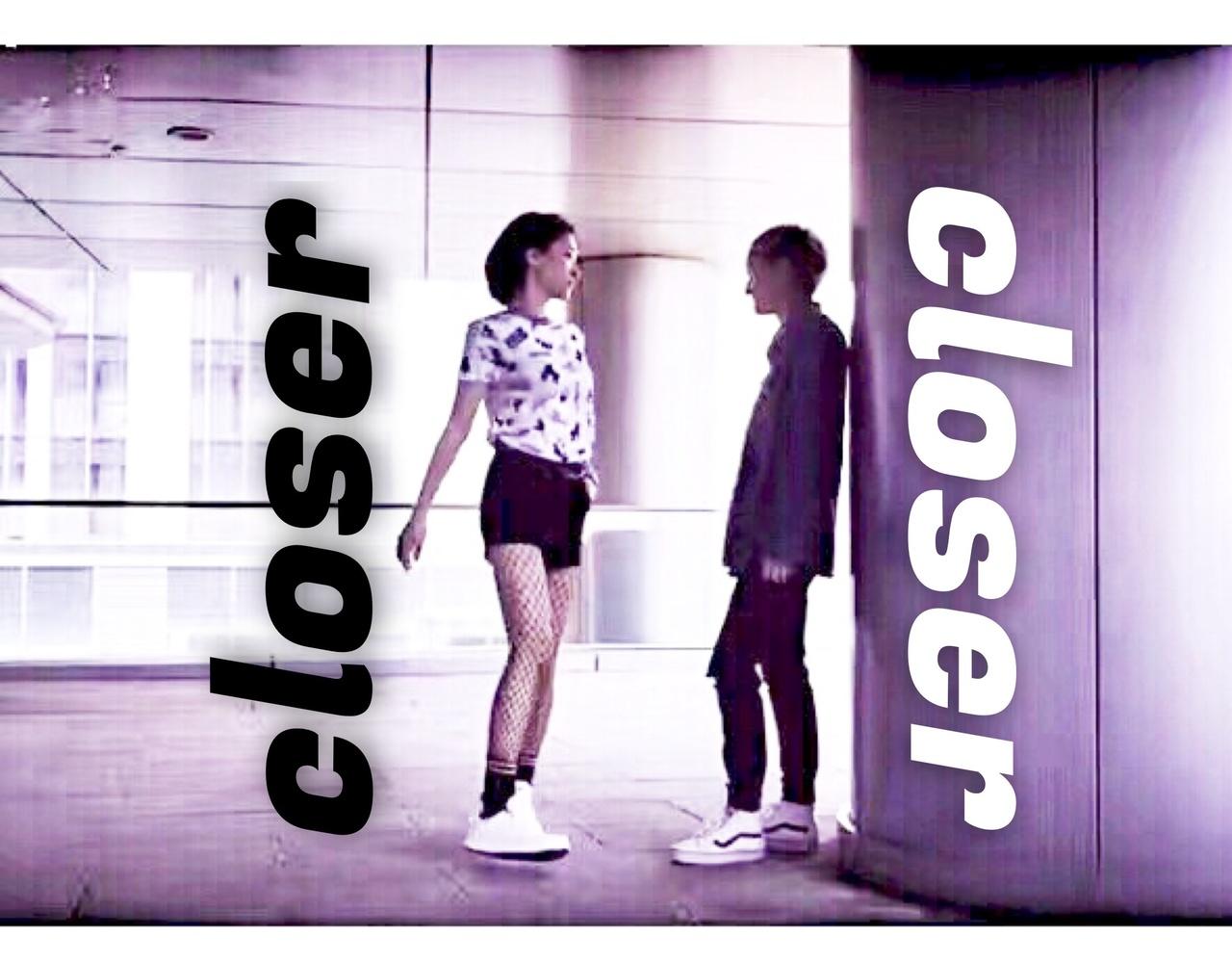 【X-Square Dance Lab】原创舞蹈Closer官方正版完整镜面分解教学视频