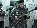 火精灵儿童乐队《数码宝贝》主题曲《Butterfly》 视频