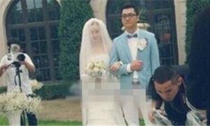 宋喆不肯离婚 杨慧提供男方出轨证据给法院起诉
