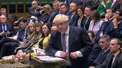 英国议会寻求再度推迟脱欧 英首相:我不想推迟 我想继续干下去