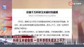 北京青年报 科研玉米被偷摘 一旦外泄损失或达上千万