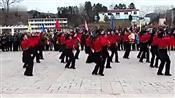 草原情歌坝坝舞 广场舞视频