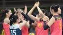 【奥运女排小组赛】状态回勇 中国3-0轻取意大利