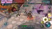 《画江湖之不良人2》第7期亲子游戏