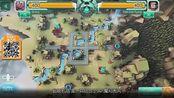 战棋策略游戏《超能机战》明年初发布