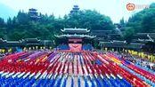 第三届渝东南生态民族旅游文化节今日启动 快来看现场视频!