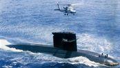 """核潜艇一次性发射16枚导弹,西方恐慌不已,结果把自己""""炸""""了"""