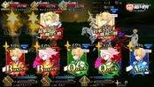 【FGO】旧剑灵衣战斗模