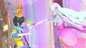 精灵梦叶罗丽:可恶的曼多拉,这下知道厉害了吧,灵公主真厉害