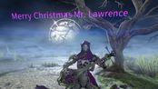 【warframe】三线琴 Merry Christmas Mr. Lawrence
