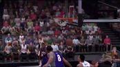 NBA 2K17视频 nba2k17巅峰罗斯集锦,曾经的玫瑰到底有多恐怖