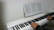 卡农 超经典好听钢琴曲