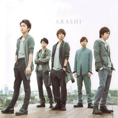 【ARASHI】2013福岚七夜