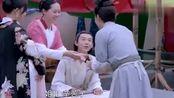 独孤伽罗染坊大喜,杨坚也打了胜仗,连王后都来凑热闹了