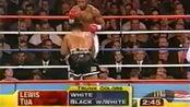 【Boxing拳击堂】大卫·图阿-(David Tua)vs伦诺克斯·刘易斯-(Lennox Lewis),完整视频