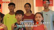 江苏省体操队燃情三行诗,把最真的爱献给最亲爱的祖国