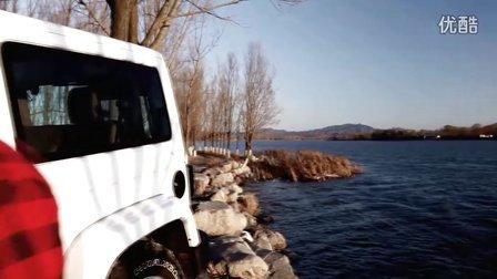 《汽车测试B计划》2012款Jeep牧马人