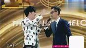 金曲捞之挑战主打歌第2季刘宇宁被感动落溃!