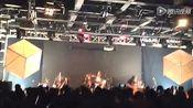 Morbid Saint 2014中国巡演上海站 9月12日 MAO LIVE