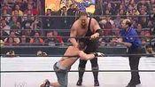 wwe美国职业摔角 摔跤狂热大赛20约翰-塞纳VS大秀哥 完整比赛