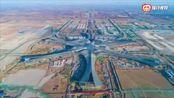 北京大兴国际机场交通规划:新机场线明年栽峦ǔ