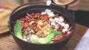 沸腾水煮鱼 的做法『舌尖上的美食』20