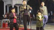 江西辉哥、河南凯哥,共唱一曲《大约在冬季》情绪莫名被拉扯