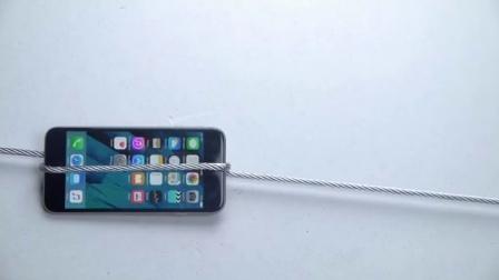 【科技壕】永远不要绞杀iPhone6S @柚子木字幕组