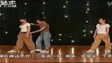 爵士舞入门教学