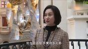 """澳门第一女强人何超琼:母亲培养自己成""""大姐大""""性格!"""