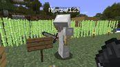 【Minecraft】Beta 1.7.3服务器日常6