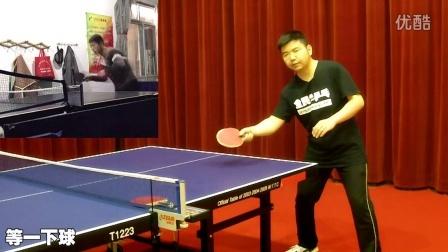 《全民学乒乓公开课》第3.58期:正反手搓球稳定性控制_乒乓球教学视频教程