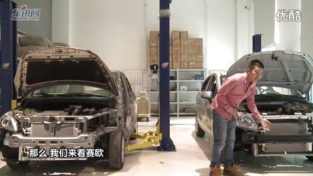 究竟谁是超值小车王 北京汽车E系列VS赛欧