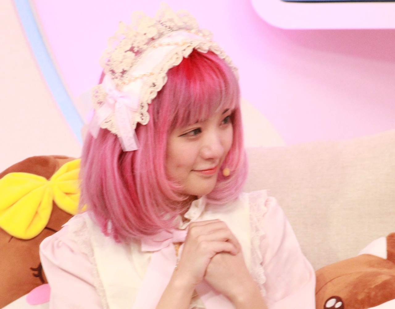 宅男福利,粉色系撩妹大全