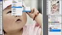 PS实用快速修片教学第6节:儿童摄影后期修片(暖调)[www_qty10.com]