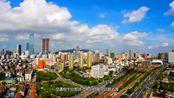 中国最低调的经济强市,号称小上海,GDP破万亿,却被挤出新一线
