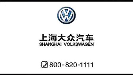 上海大众汽车朗逸代言-王若琳