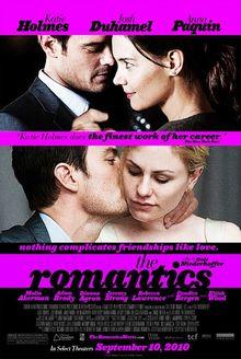 浪漫主义者