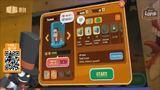手机游戏动作冒险游戏《怪盗鲁邦2》登陆安卓平