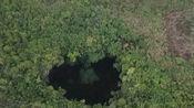 广西发现世界级大型天坑群 由19个天坑组成,有重要科学价值